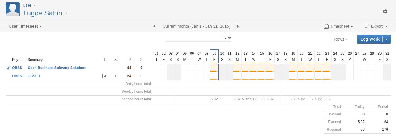 AutoPlanner_Calendar