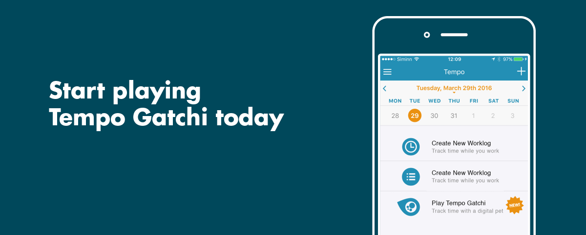 Start Playing Tempo Gatchi today