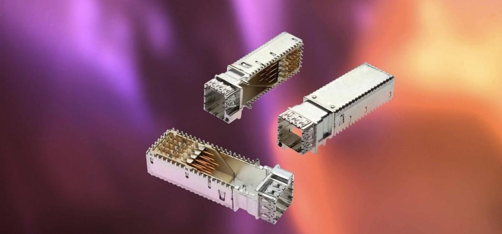 FCI connectors