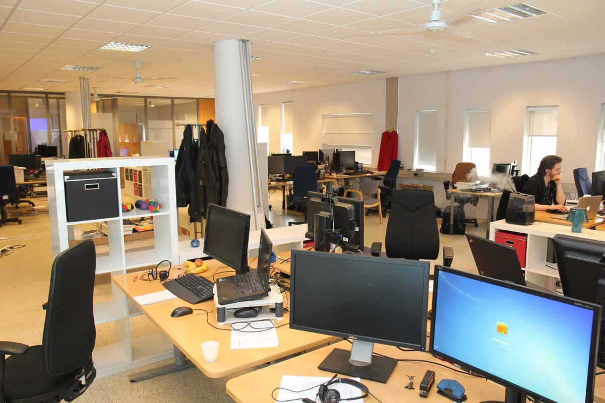 office space software. Interesting Office Tempo Before The Makeover And Office Space Software A