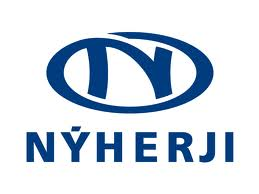 Nyherji logo