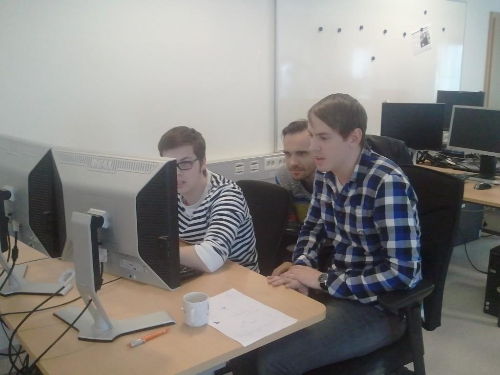 Tempo Labs team