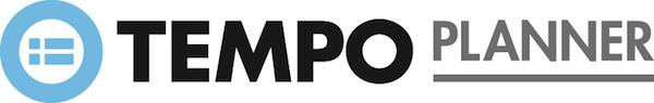 Logo for Tempo Planner plugin for Atlassian's JIRA