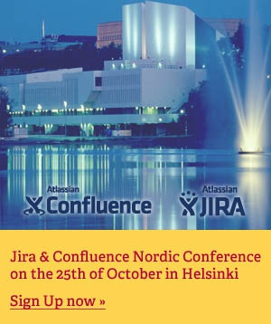 JIRA & Confluence Nordic Conference