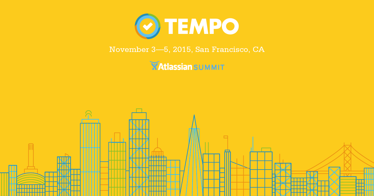 tempo-atlassian-summit